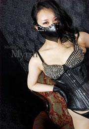 あいあおい様所属 新宿歌舞伎町 女王様専科 SMクラブミルラ